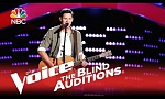 The Voice 2015 Blind Audition - Chris Crump: