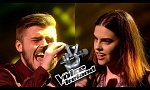 Sean Byrne Vs Nerissa Moore - Secret Garden - The Voice of Ireland - Battles - Series 5 Ep11