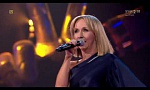 "Aga Dębowska - ""Proud Mary"" - Live 1 - The Voice of Poland 8"