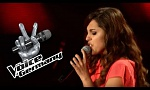 Fleur East - Sax | Elena Ancuta Stegaru Cover | The Voice of Germany 2016 | Blind Audition