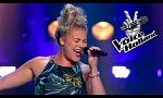 Leonie Bos - Somebody To Love (The Blind Auditions | The voice of Holland 2015)