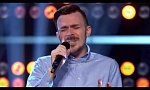 Harald Norheim - Somebody To Love (The Voice Norge 2017)