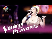 The Voice 2017 Addison Agen - The Playoffs: