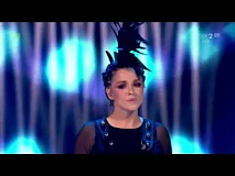 "Martyna Pawłowska - ""What About Us?"" - Live 1 - The Voice of Poland 8"