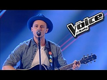 Andrea Cerrato - What goes around comes around | The Voice of Italy 2016: Blind Audition