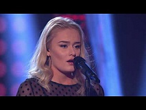 Maria Celin Strisland - Runnin' (Lose It All) (The Voice Norge 2017)