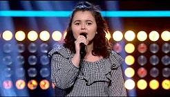 Nora Chayed - Magnets (The Voice Norge 2017)