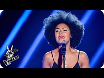 Eli Cripps performs 'Real Love' - The Voice UK 2016: Blind Auditions 6