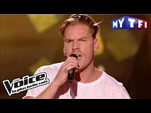 Nico - « What Goes Around Comes Around » (Justin Timberlake) | The Voice France 2017 | Blind Aud.
