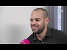 Edgar: dojmovi nakon audicije - The Voice of Croatia - Season2 - Blind Auditions1