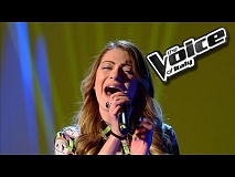 Teresa Chironna - Shake It Off | The Voice of Italy 2016: Blind Audition