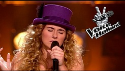 Melissa Janssen – House Of The Rising Sun (The Blind Auditions | The voice of Holland 2015)