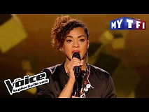 Ophée - « One Night Only » (Jennifer Hudson) | The Voice France 2017 | Blind Audition