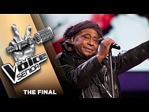 Jimi Bellmartin – Stand By Me | The Voice Senior 2018 | The Final