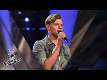 Pieter van der Zweep – De Waarheid | The voice of Holland | The Blind Auditions | Seizoen 8