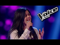 Rossella Saporito - Always | The Voice of Italy 2016: Blind