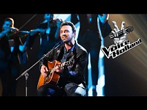 Ivar Vermeulen - Nothing Really Matters (The voice of Holland 2015 | Liveshow 2)