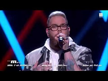 Magnus Bokn - Cake By The Ocean (The Voice Norge 2017)