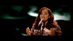Lola - 'Writings on the wall' | Liveshow | The Voice van Vlaanderen | VTM