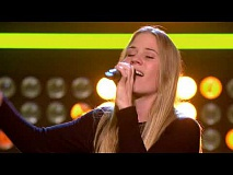 Mirjam Johanne Omdal - Love You Long Time (The Voice Norge 2017)
