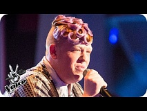 Harry Fisher performs 'Hello': Knockout Performance - The Voice UK 2016