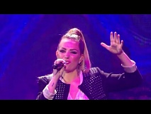 Lisa - 'Can't hold us' | Liveshow | The Voice van Vlaanderen | VTM