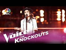 The Voice 2017 Knockout - Whitney Fenimore: