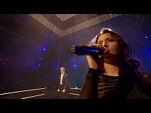 Edna vs Kjell - 'Total eclispe of the heart' | The Battles | The Voice van Vlaanderen | VTM