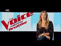 Upoznajte Anu - The Voice of Croatia - Season2 - Blind Auditions4
