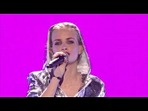 Olivia - 'Say you'll be there' | Liveshow | The Voice van Vlaanderen | VTM