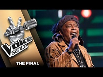 Jimi Bellmartin – To Love Somebody | The Voice Senior 2018 | The Final