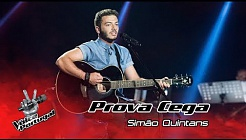 "Simão Quintans – ""Let me Love You"" 