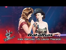 Inês Barroso VS Laura Macedo -