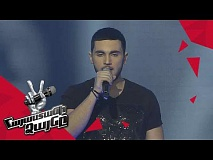 Mnats Khanagyan sings 'Skin' – Gala Concert – The Voice of Armenia – Season 4