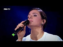 Amalia vs Neonela - Rumos Has It / Someone Like You | Confruntari 2 | Vocea Romaniei 2017