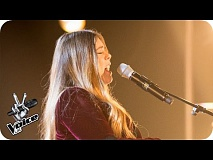Rachel Ann performs 'Come As You Are': Knockout Performance - The Voice UK 2016