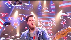 Dave Vermeulen – All Summer Long (The voice of Holland 2016 | Liveshow 6)