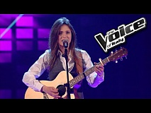 Marinella Napoli - Want To Want Me | The Voice of Italy 2016: Blind Audition