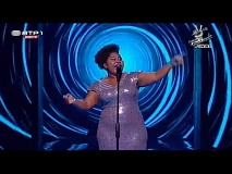 "Deolinda Kinzimba – ""I will always love you"" 