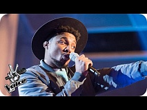 Chase Morton performs 'If You Let Me Stay': Knockout Performance - The Voice UK 2016