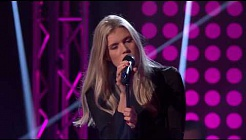 Ragnhild Harket - Do You Remember (The Voice Norge 2017)