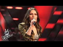 Nikita Pellencau – Stay | The voice of Holland | The Blind Auditions | Seizoen 8