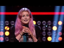 Nora Grefstad - Gone (The Voice Norge 2017)