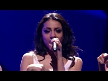Lina - 'Say my name' | Liveshow | The Voice van Vlaanderen | VTM