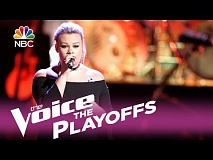 The Voice 2017 Ashland Craft - The Playoffs: