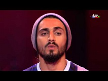 Aghamehdi Mirzayev vs Ramail Bayramli - Uptown Funk | Blind Audition | The Voice of Azerbaijan 2015