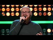 Olaves Fiskum - Running To The Sea (The Voice Norge 2017)