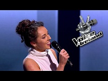 Moylan Brunnock - Woodstock - The Voice of Ireland - Blind Audition - Series 5 Ep3