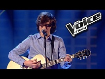 Lorenzo Lepore - Capelli | The Voice of Italy 2016: Blind