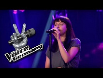 Ship To Wreck - Florence&The Machine | Hanna Szczepkowska | The Voice of Germany 2016 | Audition